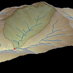 Capacitación de Manejo de GPS para trabajos de cuentas hidrográficas