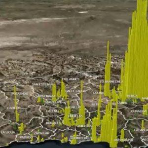 Capacitación Manejo de GPS para trabajos georreferenciados en zonas urbanas