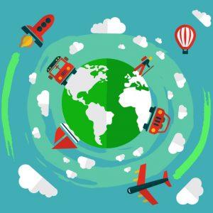 Certificado de Conducción de grupos con énfasis en turismo sostenible